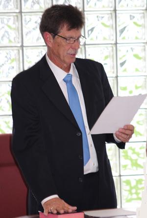 Vic Jenkins